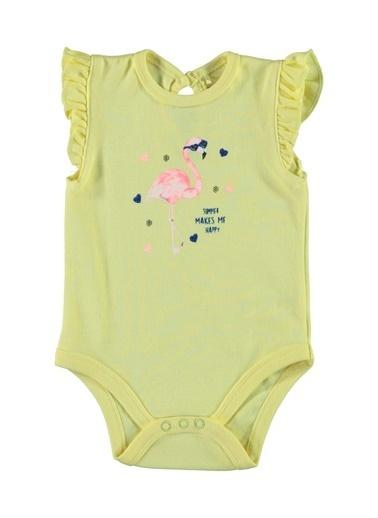 Koton Kids Body Sarı